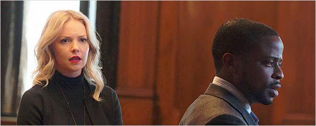 Audiences US : mauvais départ pour Doubt, la nouvelle série de Katherine Heigl
