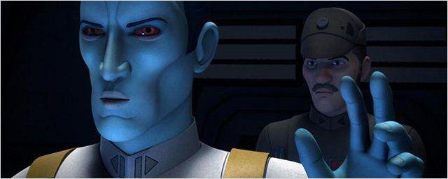 Star Wars Rebels s'offre une saison 4 !