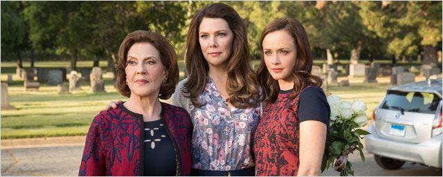 Une saison 2 pour le revival de Gilmore Girls ? C'est en discussion selon Ted Sarandos