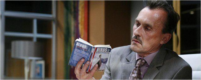 """Prison Break saison 5 : T-Bag va """"combattre ses démons"""", déclare Robert Knepper"""
