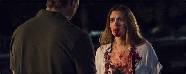 Santa Clarita Diet : La série sanglante de Drew Barrymore s'offre une saison 2