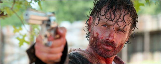 The Walking Dead : la saison 8 va prendre en compte les critiques des fans