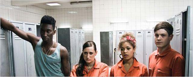 Misfits : le casting de la version américaine est au complet