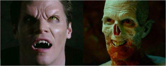 Buffy, True Blood, The Strain... Les vampires dans tous leurs états !