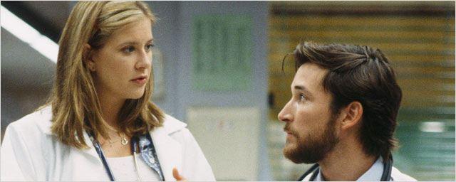 Urgences : Kellie Martin revient sur la mort traumatisante de Lucy dans la série
