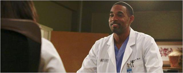 Grey's Anatomy : Jason George jouera dans le spin-off de la série