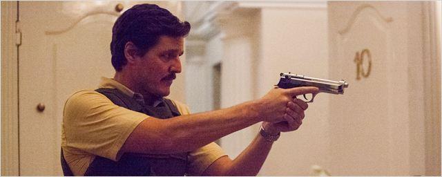 Narcos : Le frère de Pablo Escobar conseille à Netflix de renforcer la sécurité du tournage