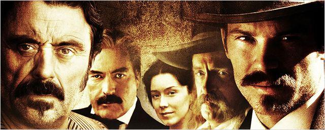 David Fincher a failli réaliser le pilote de la série Deadwood !
