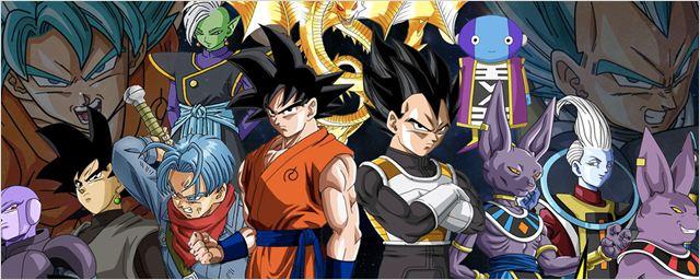 La fin de Dragon Ball Super pourrait modifier celle de Dragon Ball Z