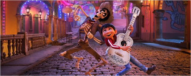 Annie Awards 2018 : Coco mène les nominations des Oscars de l'animation, Le Grand Méchant Renard en lice