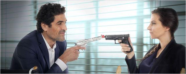 Cherif saison 5 : le flic le plus séducteur de France 2 est de retour