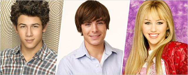 Nick Jonas, Miley Cyrus, Zac Efron... Y a-t-il une vie après Disney Channel ?