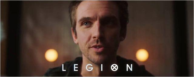 Legion: la nouvelle saison de la série X-Men dévoile ses premières images