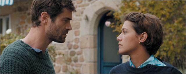 Les Châteaux de sable : 6 extraits sur la tumultueuse histoire d'amour d'Emma de Caunes et Yannick Renier