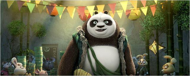 """Référence à """"Shrek"""", création du Village des Pandas, le supervilain Kaï… Tout sur """"Kung Fu Panda 3"""" en 9 vidéos !"""