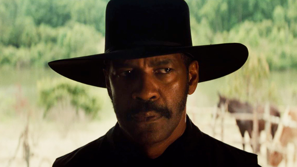 les 7 mercenaires denzel washington