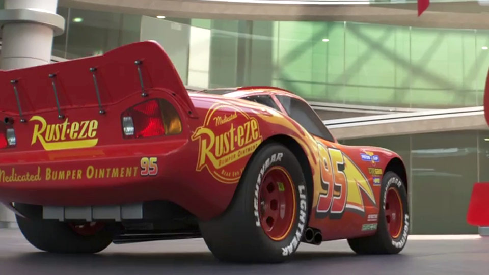 Trailer du film cars 3 cars 3 bande annonce 3 vo - Flash mcqueen film gratuit ...