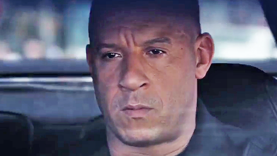 Fast & Furious 8 Bande-annonce VO