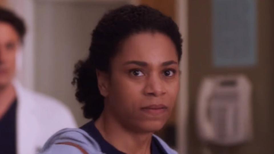 Grey's Anatomy - saison 13 - épisode 18 Teaser VO - Teaser ...