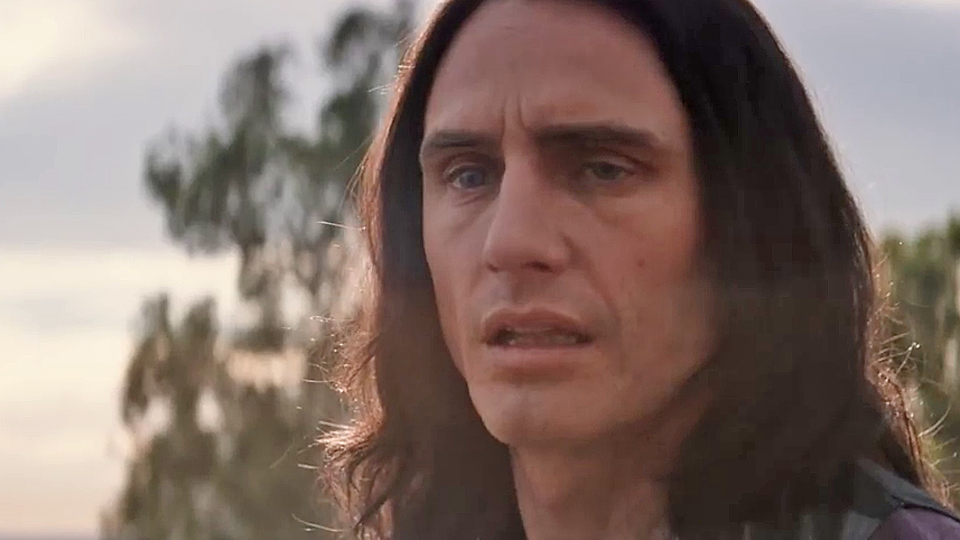 The Disaster Artist Bande-annonce VO bande annonce
