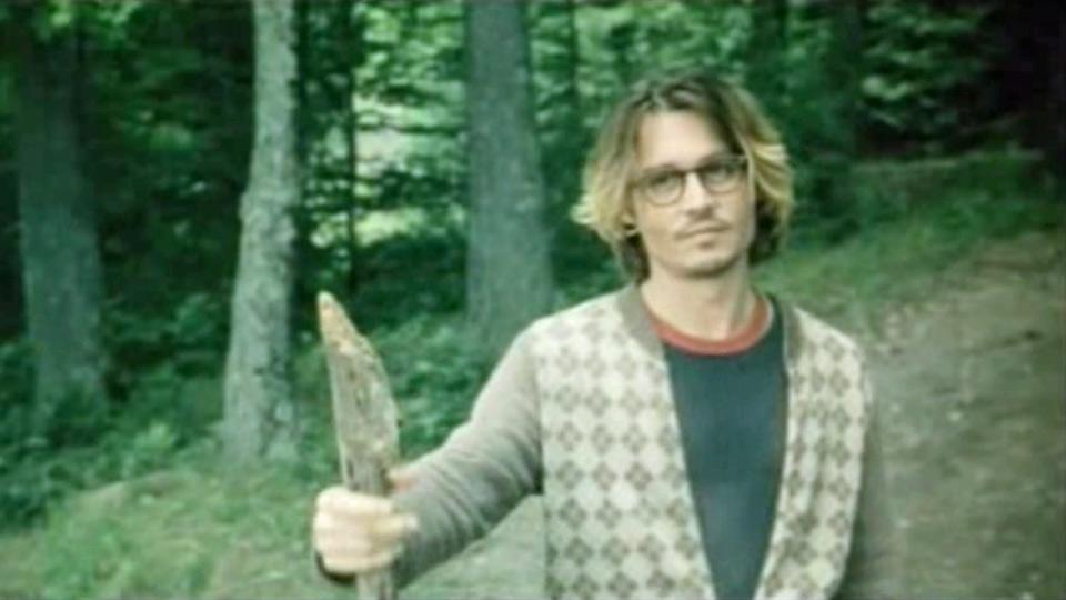 Trailer du film fen tre secr te fen tre secr te bande for Fenetre secrete