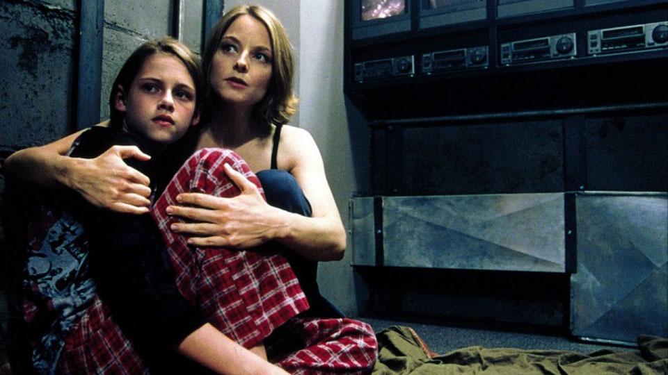 Trailer Du Film Panic Room Panic Room Bande Annonce Vo