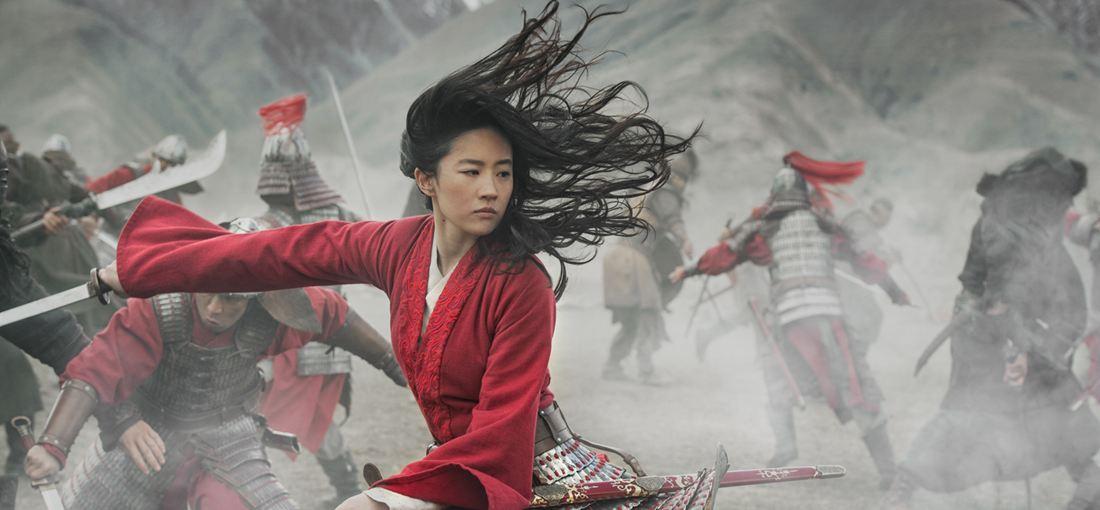 Photo du film Mulan