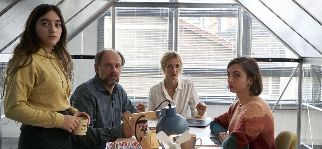 Photo du film Les 2 Alfred