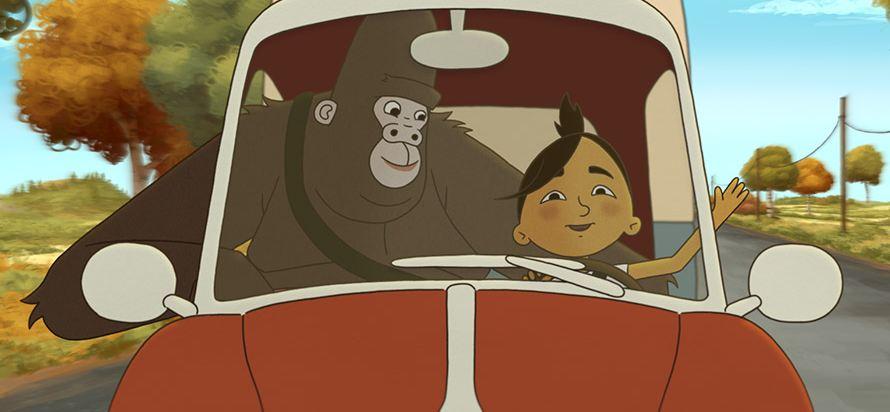Photo du film Ma mère est un gorille (et alors?)