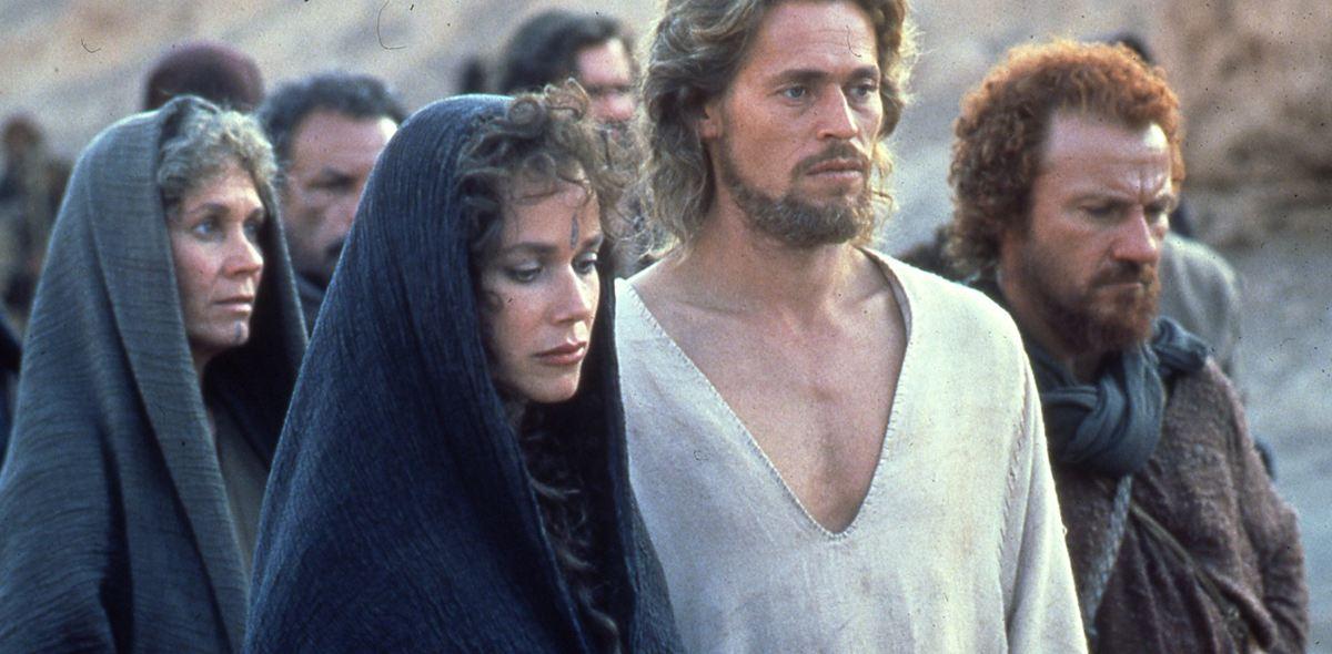 La Dernière Tentation du Christ de Martin Scorsese