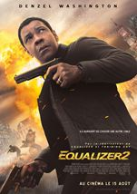 Equalizer 2 - Son Dolby Atmos
