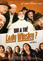 Qui a tué Lady Winsley ?