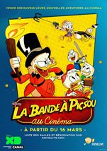 La Bande à Picsou au cinéma