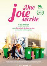 Une joie secrète