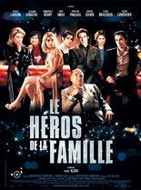 Le héros de la famille en streaming