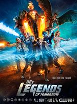 Legends of Tomorrow en streaming
