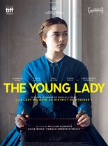 The Young Lady en streaming