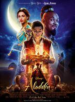 Aladdin en streaming