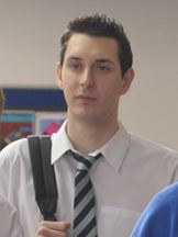Blake Harrison
