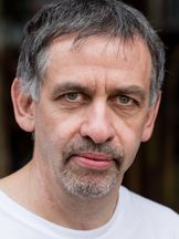 Patrick Urbani