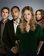 Affiche de la série The Divide