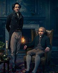 Affiche de la série Jonathan Strange & Mr. Norrell