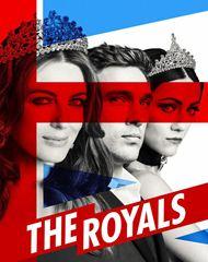 Affiche de la série The Royals