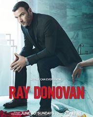 Affiche de la série Ray Donovan