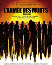 Affiche du film L'Armée des morts