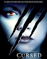 Affiche du film Cursed