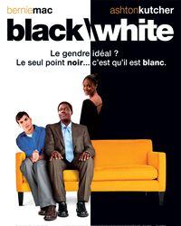 Affiche du film Black/white