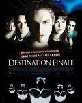 Affiche du film Destination finale