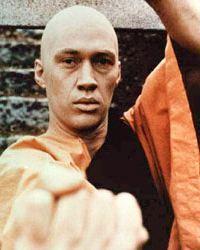 Affiche de la série Kung Fu
