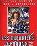 Affiche du film Les Guerriers du Bronx 2